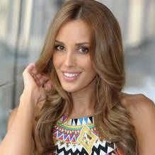 Rebecca Judd Musq Cosmetics