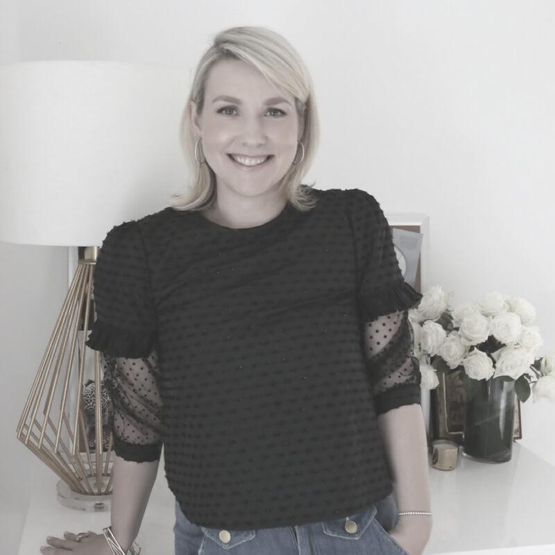 Claire Aristides Musq Cosmetics