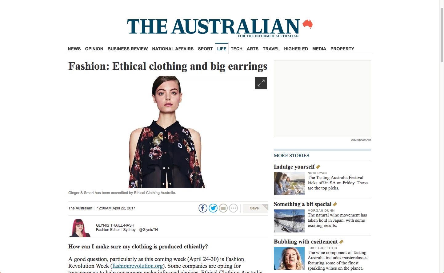 The Australian Musq Cosmetics