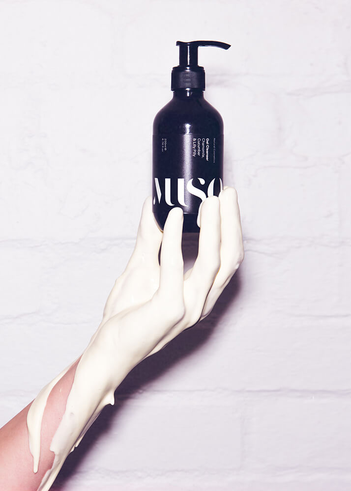 MUSQ Cosmetics - The natural urban remedy